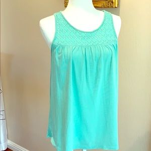 Old Navy Baby Doll Tank